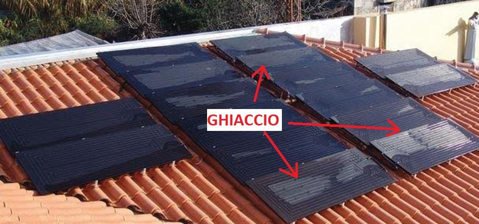 Pannello Solare Termodinamico A Concentrazione : Il solare termodinamico è una bufala acqua calore